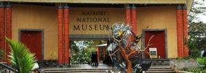 Nairobi National Museum Excursion Tour