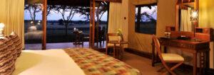 Sweetwaters Serena Camp Safari package