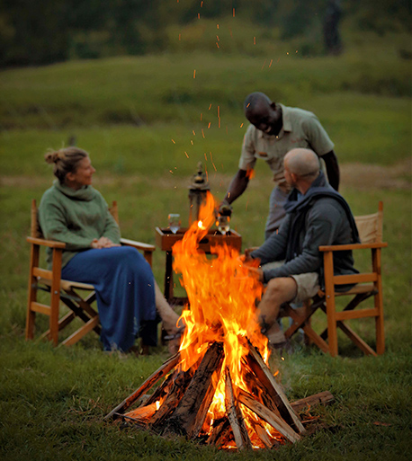 Ol-Pejeta-Bush-Camp-fire