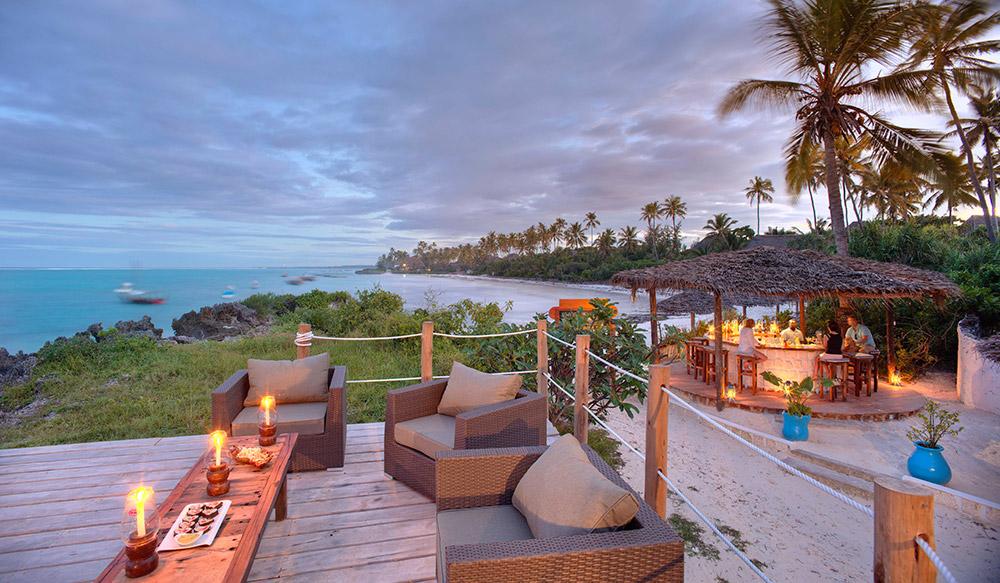 kenya tanzania wildlife safari Zanzibar Matemwe Luxury Resort